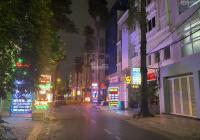 Tôi cần bán khách sạn Trung Sơn 6x20m, hầm 4 lầu, giá tốt LH 0909.227.199