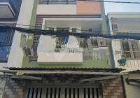 Bán nhà 1/ HXT 8m (4*16.5m) Huỳnh Thiện Lộc, Quận Tân Phú