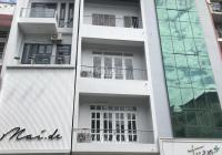 Bán nhà 2 mặt tiền Nguyễn Thiện Thuật, Quận 3. DT: 4mx17m, 5 lầu TM, HĐT 90 tr/th, giá bán 31 tỷ TL