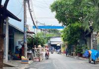 Bán gấp nhà mặt tiền hẻm 10m Nguyễn Sơn, Tân Phú 46m2 chỉ 4.5 tỷ