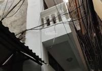 Bán nhà Đê Trần Khát Chân, Hai Bà Trưng, DT 40m2 × 5 tầng, chỉ 3 tỷ, ngõ nông, chủ xây chắc chắn