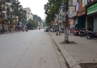 Cần bán mảnh đất phố Dương Văn Bé - Minh Khai, ô tô kinh doanh sầm uất ngày đêm, 65m2, nhỉnh 8 tỷ