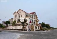Bán đất biệt thự giá 8.2 tỷ DT 180m2 hướng Đông Nam khu Phước Sơn gần biển, bệnh viện, TP. Vũng Tàu
