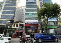 Siêu hiếm! Nhà 2 mặt tiền Nguyễn Khắc Nhu - Quận 1 - ngay Pullman - 12m x 30m - Hầm 9 lầu - 110 tỷ