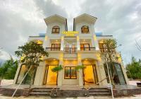Chính chủ bán nền 126m2 Golden Bay Cam Ranh, giá 16 tr/m2. Giá đầu tư