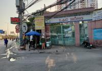 Bán 5 lô đất 4x16 2 MT QL1 ngay cầu vượt Quang Trung giá đầu tư, tiện kinh doanh buôn bán