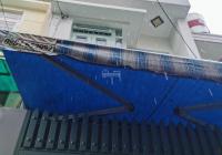 Bán nhà hẻm 218 Bùi Thị Xuân, P3, Tân Bình 3,2x13m nở hậu kiến cố 1 lầu ST, thông Trường Sa, 6,3 tỷ