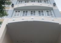 Bán gấp CHDV 15 phòng chỉ 100 triệu/m2 2 MT đường Bành Văn Trân Tân Bình. CN: 180m2 18.3 tỷ