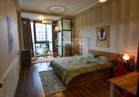 Chính chủ cho thuê nhà phố Nghi Tàm, quận Tây Hồ, 38m2 đủ đồ, căn hộ studio, 6 tr/tháng