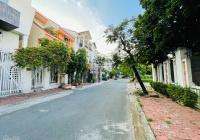 Còn 3 căn nhà MT KDC Trần Trọng Cung Q7, Vincom, DT 5x24m, XD trệt 3 lầu - giá 13.7 tỷ