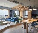 Chuyên bán căn hộ Copac Square Quận 4: View sông, diện tích 126m2, 3PN, giá từ 3,8 tỷ