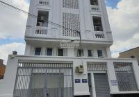 Chính chủ bán gấp nhà mới xây 1 sẹc đường Lê Văn Quới, Q. Bình Tân, 5 lầu, DT 8x30m, đẹp, vuông vức