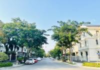 Cho thuê nhà phố Lakeview City, đầy đủ nội thất, view đẹp, tiện ích nội khu đầy đủ giá 28tr/tháng