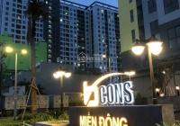 300 căn Bcons Miền Đông nhận nhà ngay 1,150 tỷ 1PN - 1,620 tỷ 2PN - 2 tỷ 3PN sang tên 0939609011