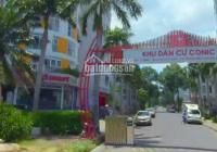 Bán nhanh căn nhà phố 7x20m, đối diện chung cư Conic, KDC 13B Conic Phong Phú, Bình Chánh