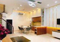 Bán gấp nhà HXH Nhật Tảo, Quận 10, 3 tầng, giá tốt 9tỷ2