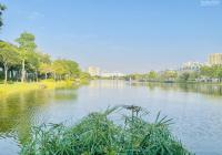 Bán căn nhà phố view hồ Lakeview giá tốt đầu tư 2021. LH ngay: 0911960809