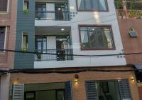 Bán nhà đường Chấn Hưng Quận Tân Bình, DT: 8,2x10m. Giá 17,6 tỷ