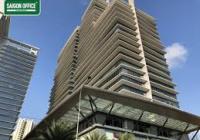 Bán tòa nhà 3 mặt thoáng Cộng Hòa, Q Tân Bình. 8.4x30m, hầm 7 lầu, thang máy giá 87 tỷ TL