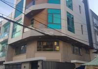 Cần bán nhanh nhà căn góc 2 MT đường Công Chúa Ngọc Hân dt 4 x13m NH 6.5m giá 12 tỷ Q11