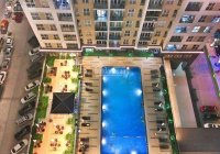 Bán căn 2 phòng ngủ giá tốt chung cư New Life Tower Hạ Long. 0974533009