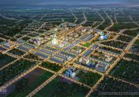 Khu đô thị TNR Stars Đak Đoa, Gia Lai. Thu hút các nhà đầu tư vào khu vực Tây Nguyên