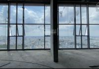 Căn hộ penthouse Quận 1, lõi trung tâm thành phố, dự án The Marq top 3 căn hộ sang nhất, giá 73 tỷ