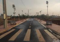 Bán 5 lô liền kề KDC Hùng Vương, trung tâm thị trấn Chư Sê, Gia Lai