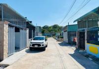 Bán căn nhà DT 107m2(5x21m) sẵn 100m2 thổ cư xã An Ngãi, Long Điền, BRVT