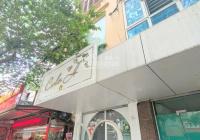 Cho thuê nhà 4 tầng mặt phố Trương Định, 20tr/th cả nhà! Cực kì nhanh. Vừa kinh doanh vừa ở