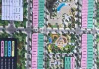 Dự án TNR Grand Place, khu đô thị smart bậc nhất Thái Bình