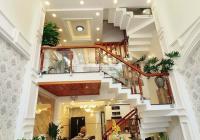 Cho thuê nhà 1 trêt 4 lầu MTKD đường Thống Nhất p10 Gò Vấp đôi diện bệnh viên Hồng Đức 0932054977