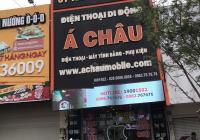 Nhà mặt tiền, đường Nguyễn Oanh, Phường 17, Quận Gò Vấp., 6 x 25m, 3 lầu 60triệu/tháng