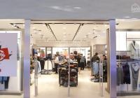 Tổng hợp các cửa hàng, mặt bằng kinh doanh: Thời trang, mỹ phẩm, giầy dép, đồ uống, quán ăn