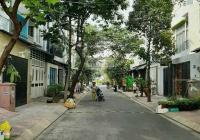 Bán đất đường Đặng Thùy Trâm, Bình Lợi kết nối Nguyễn Xí, Bình Thạnh
