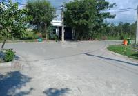 Cần bán đất, vị trí đẹp lô góc nằm gần đại học Tân Tạo. sổ hồng riêng