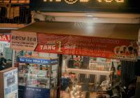 Sang nhượng quán trà sữa, cafe giá rẻ tại Gò Vấp, liên hệ 0902420095