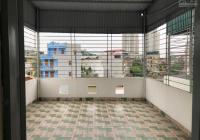Bán nhà ngõ 25 Vũ Ngọc Phan trung tâm Đống Đa, sổ đỏ 43m2, 4 tầng, nhà đẹp. Giá 4.35 tỷ (có bớt)