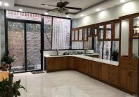Bán nhà khu C Nam Long Phú Thuận, Quận 7, DT 4 x 19.5m, (3 lầu + sân thượng), giá 9,2 tỷ