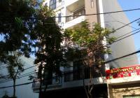 Bán nhà 5 tầng 2 MT Cao Xuân Dục - Đà Nẵng - Địa chỉ P. Thuận Phước, Q. Hải Châu
