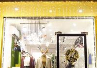 Hot! Cho thuê cửa hàng mặt phố Xuân Thuỷ, vị trí đẹp, MT 3.5m, giá chỉ 23tr/tháng, LH 0967720199