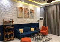 Cho thuê nhà Euro Village nội thất cao cấp thiết kế hiện đại - Toàn Huy Hoàng