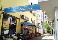 Kẹt tiền bán gấp nhà hẻm 875 đường Trần Hưng Đạo, P1, Q5, DT 62.5m2, giá 8.9 tỷ