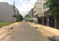 Bán lô đất KDC trung tâm TP Thủ Đức Đ. Quang Trung, Phước Long B, Q9 72m2, giá 2 tỷ 160