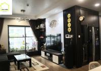 Gia đình cần bán căn 3 ngủ tòa The Zen Gamuda 3PN - 2VS. Giá rẻ 3,4 tỷ (có nội thất) LH: 0837540123