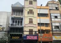 Chính chủ cho thuê nhà 110 Đinh Bộ Lĩnh P26 Bình Thạnh 4x15m 20tr/th 0932.956.123 Mr. Toàn