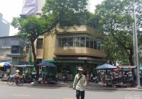 Cho thuê MT 142A Nguyễn Thái Học 9x28m, 1 trệt, 1 lầu. Tel: 0932061868