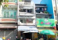 Bán nhà 3 lầu MT đường Đặng Chất, phường 2, quận 8 có vỉa hè 4m
