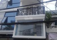 Kẹt tiền cần bán gấp nhà MT Đường Nguyễn Thần Hiến P18, Q4, vị trí đẹp, tiện ở và mua bán, 4,8 tỷ