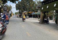 Bán đất QHGD MT Trịnh Thị Miếng